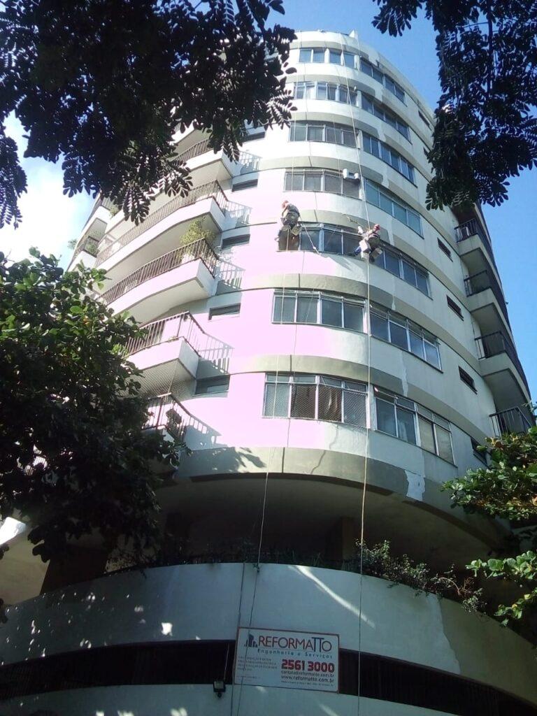 Reforma de Telhado em Curitiba